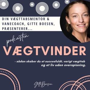 Vægtvinder v/ Gitte Boesen