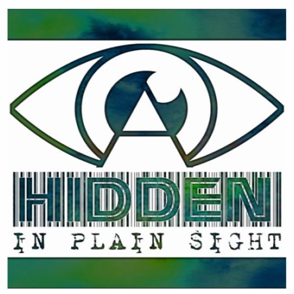 Hidden In Plain Sight Artwork