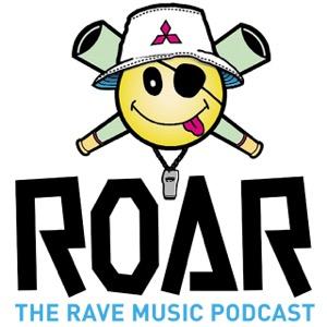 ROAR Rave Pods