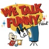 We Talk Funny artwork