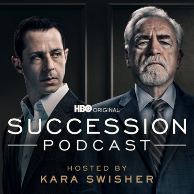 HBO's Succession Podcast:HBO