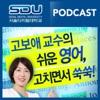 서울디지털대학교 팟캐스트 고보애 교수의 쉬운 영어, 고치면서 쑥쑥!