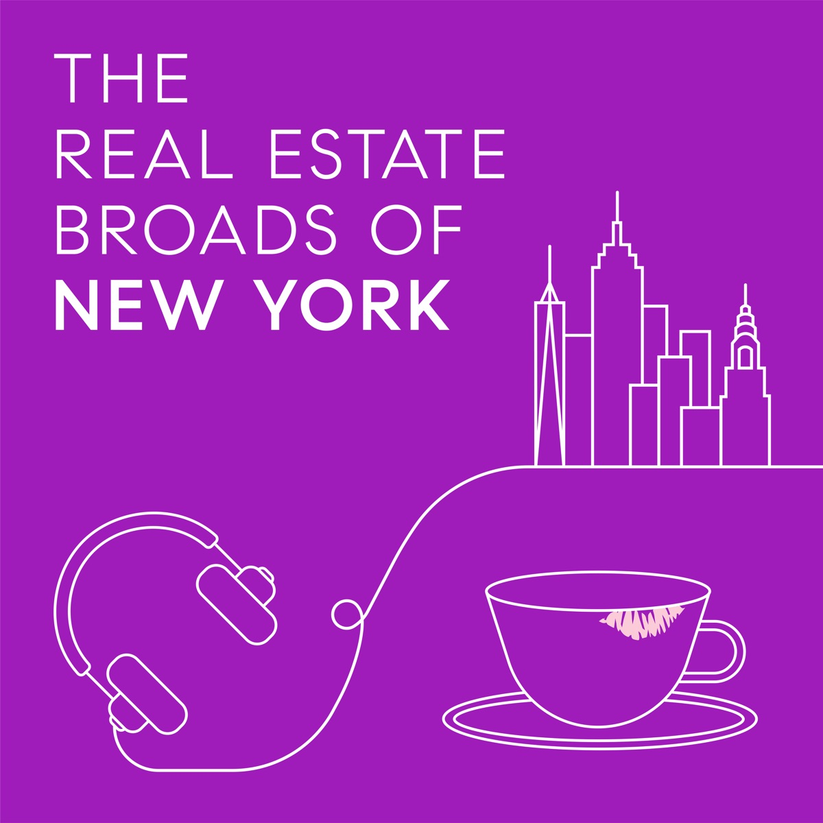 The Real Estate Broads of New York