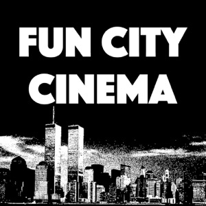 Fun City Cinema