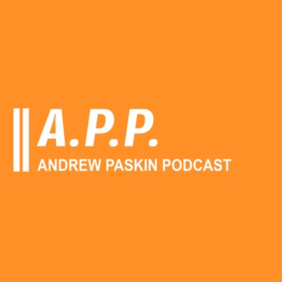 The Andrew Paskin Podcast