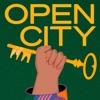 Open City artwork