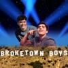 Broketown Boys Podcast artwork