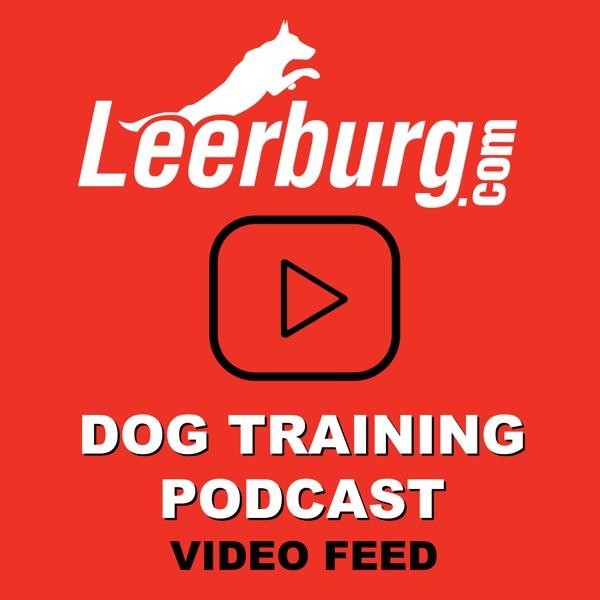 Leerburg Free Dog Training Videos Artwork