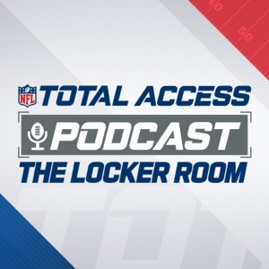 NFL Total Access: The Locker Room