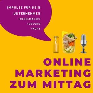 Online Marketing zum Mittag