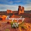 Geography 101 artwork