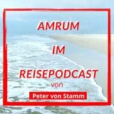 Amrum im Radio Potsdam Reisefieber von Peter von Stamm