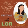 CHITCHAT with LOR artwork