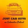 Just Car Guys artwork
