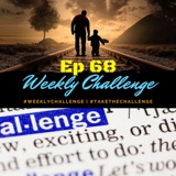 What are you searching for? | Weekly Challenge