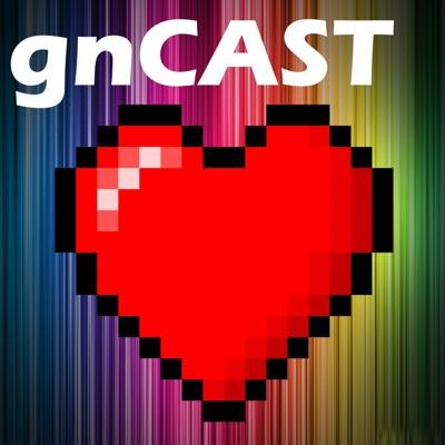 gnCast:Gay Nerd Brasil