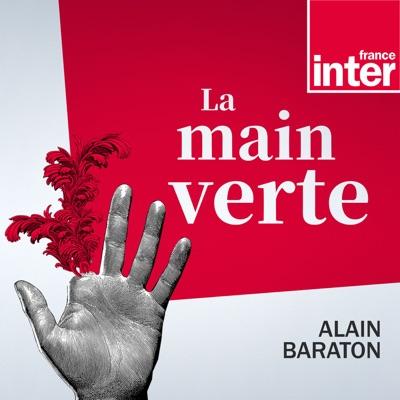 La Main verte:France Inter