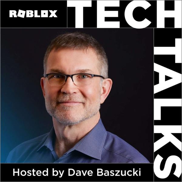 Roblox Tech Talks