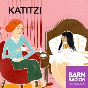 Katitzi i Barnradion