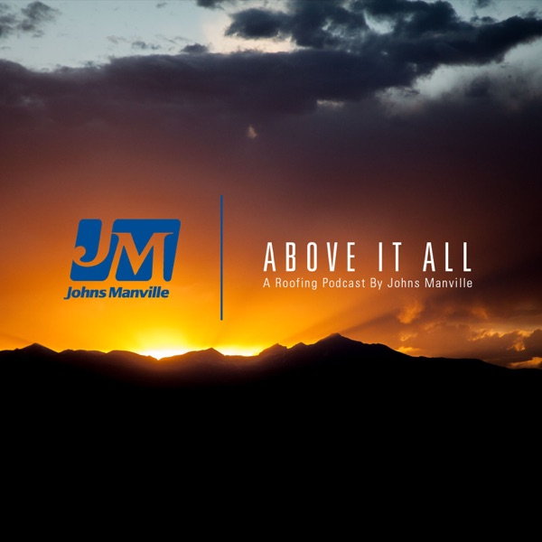 Above It All by Johns Manville Artwork