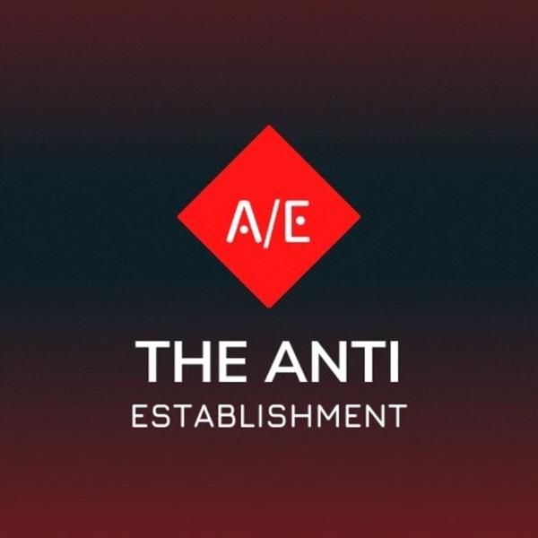 The Anti-Establishment Artwork