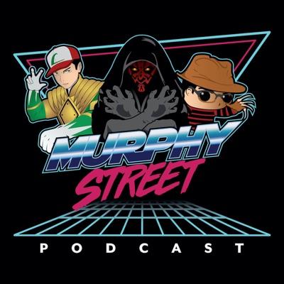 The Murphy Street Podcast