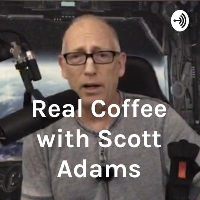 Real Coffee with Scott Adams:Scott Adams