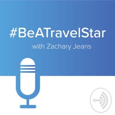 #BeATravelStar with Zachary Jeans