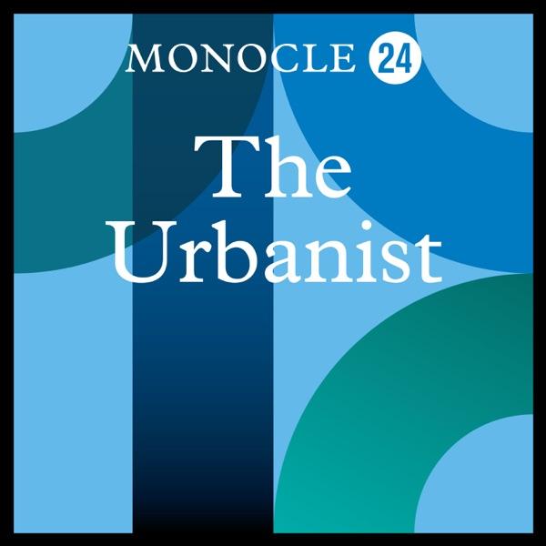 Monocle 24: The Urbanist Artwork