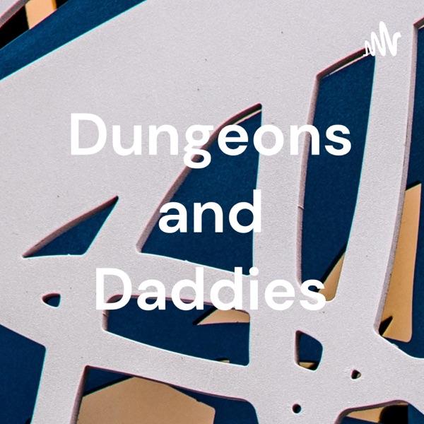 Dungeons and Daddies Artwork