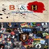 Broad and Hazy  artwork