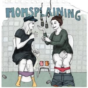 Momsplaining
