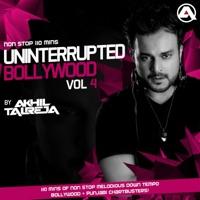 DJ Akhil Talreja's Podcast