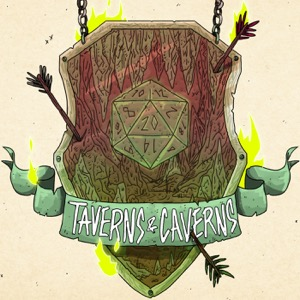 Taverns & Caverns
