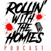 Rollin with the Homies artwork