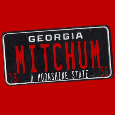 Mitchum   Tales of a Moonshine Bootlegger in Georgia