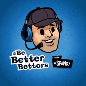 Be Better Bettors
