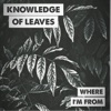 Knowledge Of Leaves (Where I'm From) artwork