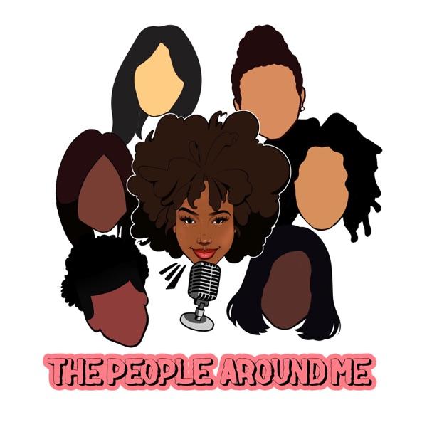 The People Around Me image