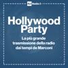 Hollywood party 2019