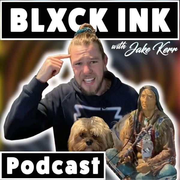 BLXCK INK Podcast Artwork