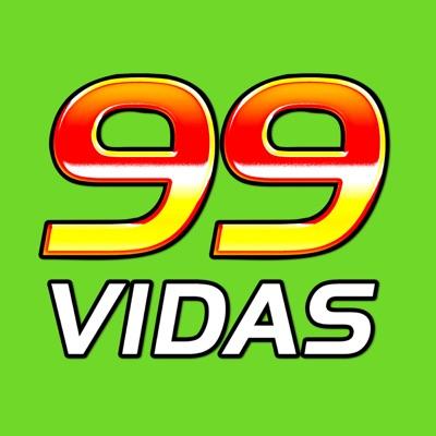 99Vidas - Nostalgia e Videogames:99Vidas.com.br