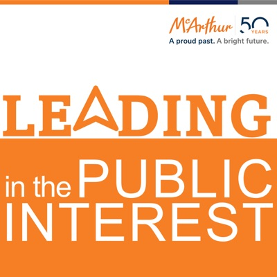 Leading in the Public Interest