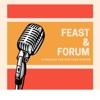Feast & Forum artwork