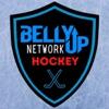 Belly Up Network Hockey artwork