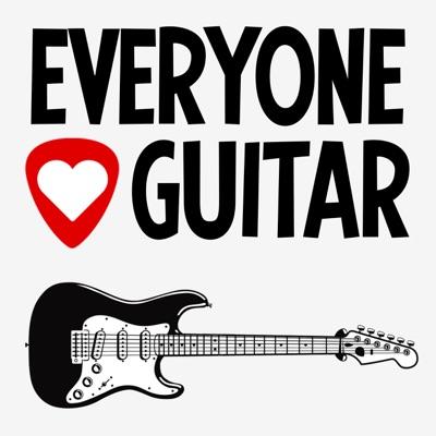 Everyone Loves Guitar:Craig Garber