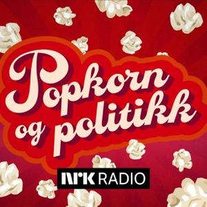 Popkorn og politikk