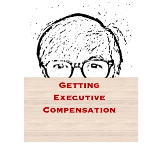 Getting Executive Compensation Artwork
