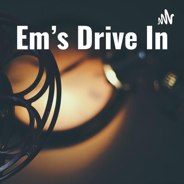 Em's Drive In Artwork