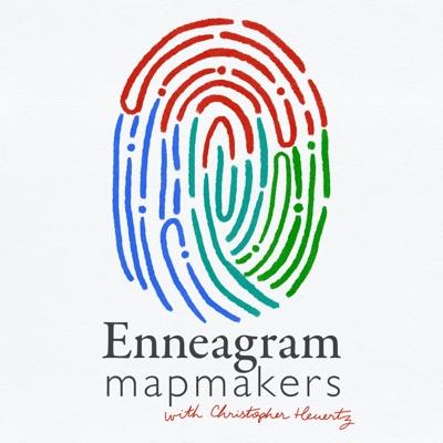 Enneagram Mapmakers with Christopher Heuertz:Christopher Heuertz